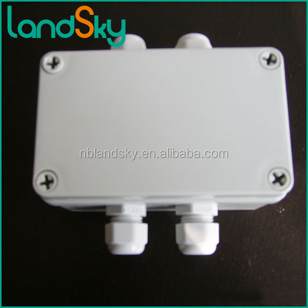 LandSky Accessories Electronic Equipment Lifeboat marine Ip66 waterproof junction box voltage AC DC
