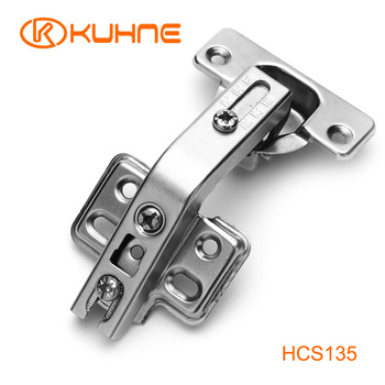 Delicieux 135 Degree Self Closing Corner Angle Gate Iron Hinges For Cabinet Door  HCS135