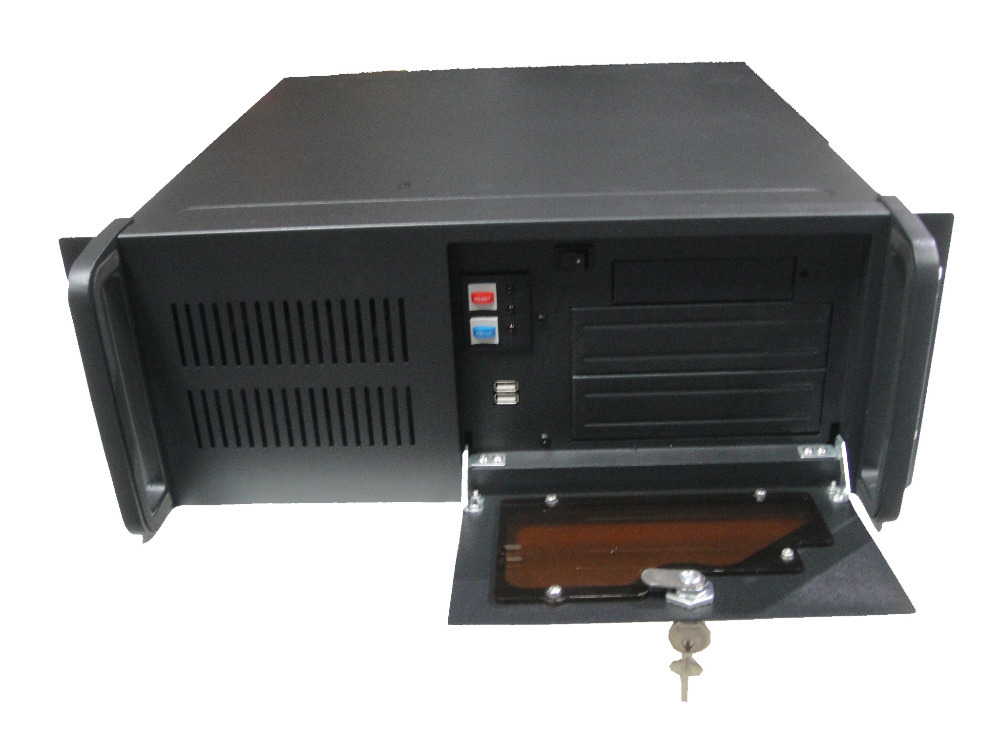 High quality 4U rackmount IPC case storge server case