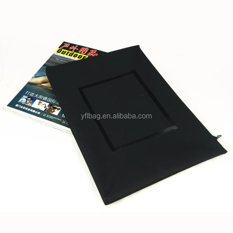 waterproof document stationery bag for ipad as a first aid kit