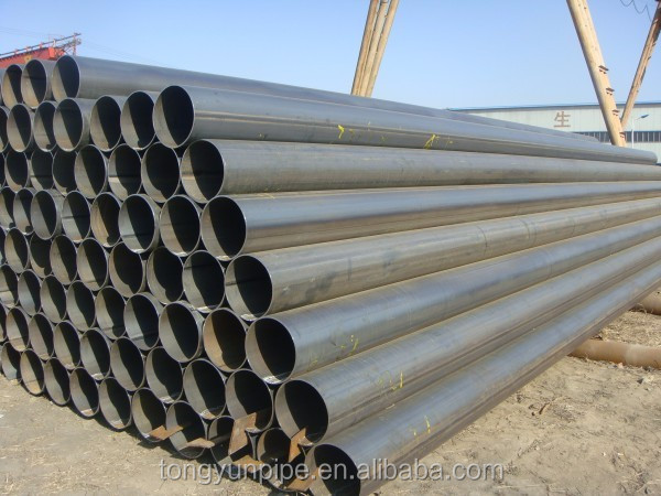 ASTM A179 Cold drawn seamless carbon steel tube for heat