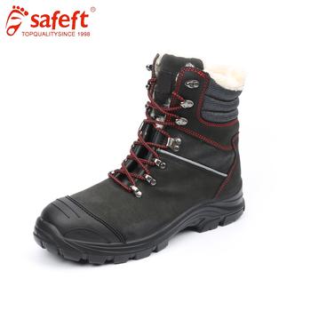 Best Steel Toe Work Safety Footwear