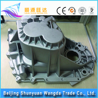 High Quality Precision Aluminum Die Casting Taiwan Cars Auto Parts
