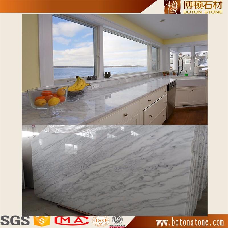 Popular Cultured Marble Vanity Tops Prefabricated Galala