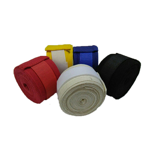 Pro Boxing Hand Wraps with new design / Mexican Style Hand Wraps