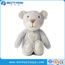 Cuddly Comfort Heartbeat Teddy Bear stuffed animal with heartbeat sound