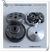 Gy6 Scooter Moped Performance Clutch 125cc Parts for motorcycle
