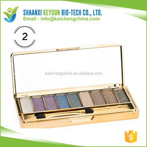 Recommend diamond mousse Makeup Palette Color Eyeshadow disc nude make-up makeup palette of colors