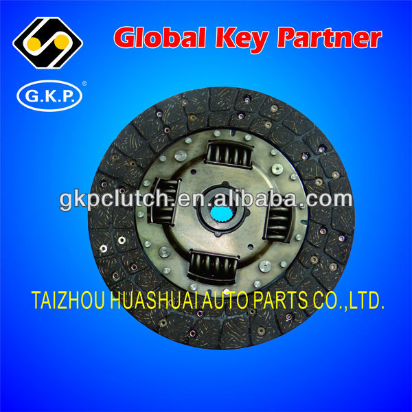 GKP brand geely mk clutch disc manufacturers from China