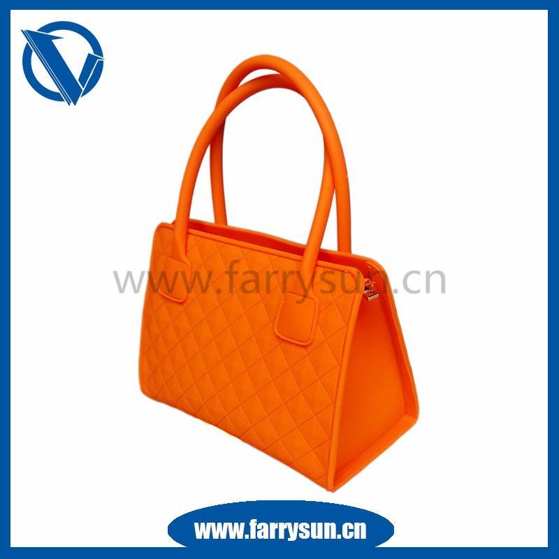 2017 Whole Handbags Usa Silicon Rubber And Purses Leather