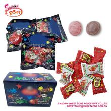 Dubbele Smaak Mix Zure Sweets Hard Candy