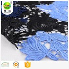 african guipure 100% polyester french embroidery lace fabric