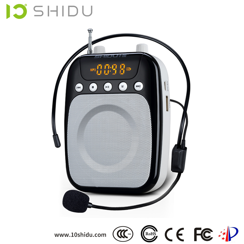 Hi Fi Amplifier to Sports Coaches SD-S318