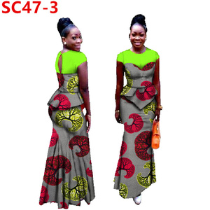 090a1f402212 African Wax Dress Wholesale