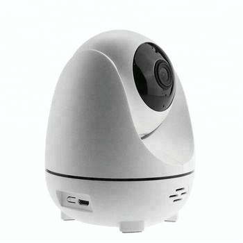 P2P Wifi IP Camera cloud storage 1080p PTZ auto tracking camera work with Joylite app