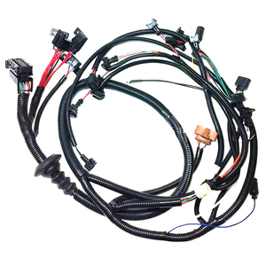Snowplow/Heavy Truck Cable Water Proof Cable/ Wire Harness
