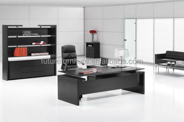 2016 moderno escritorio ejecutivo diseño Único para el mercado ...