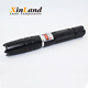 Factory supply red beam hunting burn 635nm laser pointer