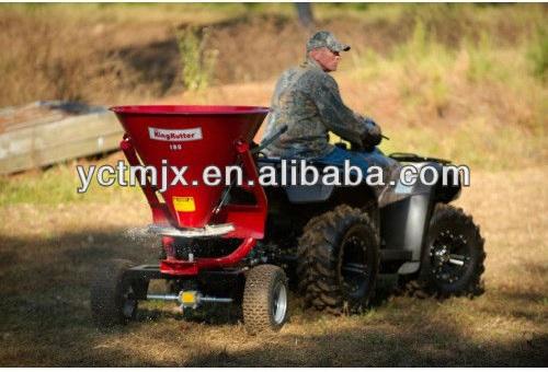Atv Manure Spreader : Best price atv towable fertilizer spreader manure