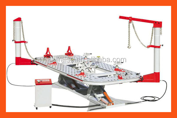Auto Body Shop Frame Machine - Buy Body Shop Frame Machine,Portable ...
