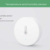 Smart home security cloud service system indoor intelligent temperature and humidity sensor