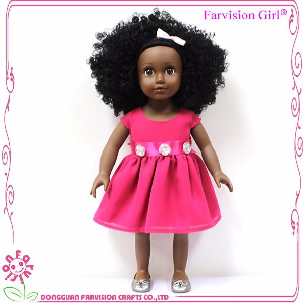 Black Doll Baby Custom Doll 18 Inch Wholesale Buy Black