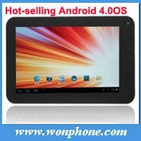 EKEN T01 Allwinner A10 7inch Android MID Tablet PC Manual