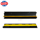 durable rubber cable cover straight bumps