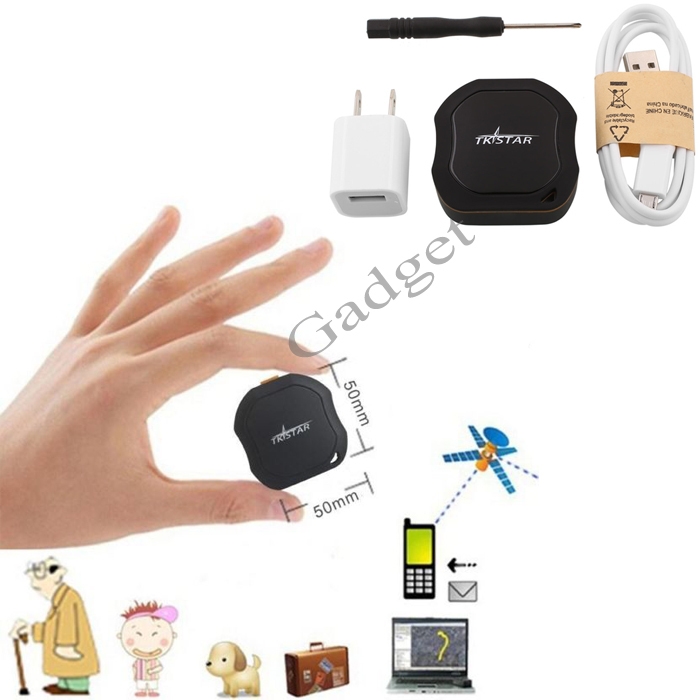 Waterproof Gps Tracker Locator+google Map For Child Pets Dogs Vehicle  Personal Gps/gsm Sos Alarm Gps/gprs Tracker - Buy Sim Card Gps Google Maps  Gps
