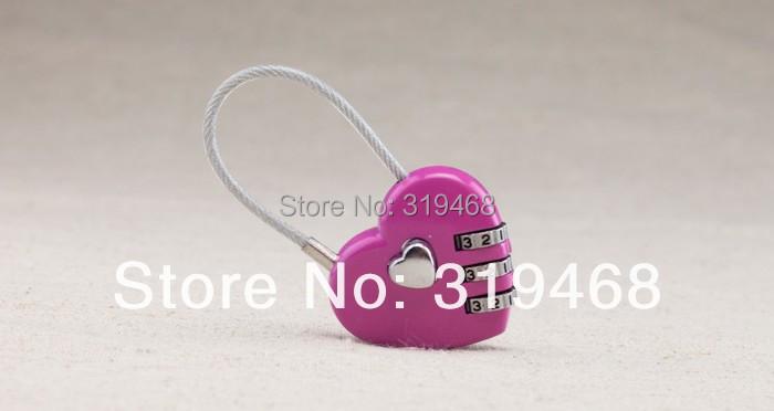 2019 Mini Heart Shaped Padlock Heart Shape Resettable Combination Luggage  Password Lock Heart Shape 0001 From Smartstore, $308 63 | DHgate Com