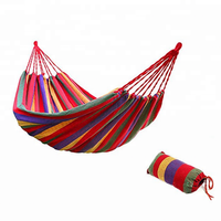 Two Person Portable Hammock In A Bag, Best Hammock With Stand