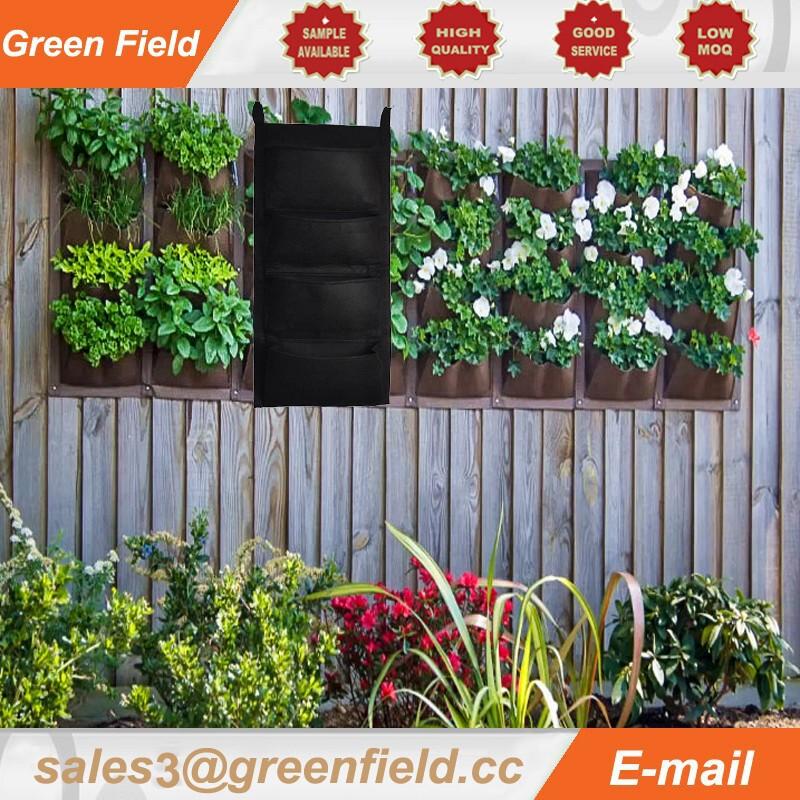 Giardino pensile fioriera muro verde parete verticale for Fioriera verticale ikea
