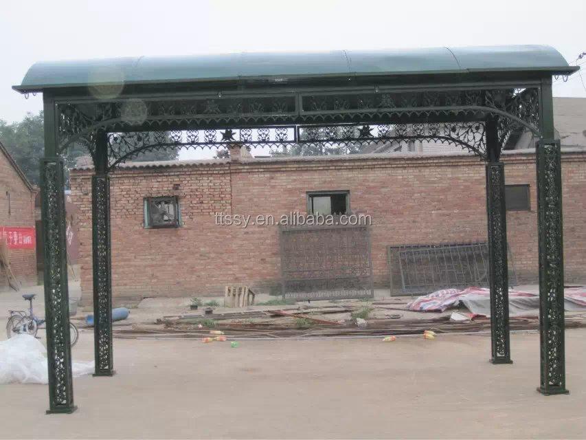 - Cast Iron Pergola Wholesale, Iron Pergola Suppliers - Alibaba