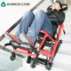 Electric Motorized Foldaway Injured Rescue Stair Climber Chair