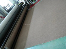 cheap wall to wall floor covering carpet for hotel, office, guest room, bedroom
