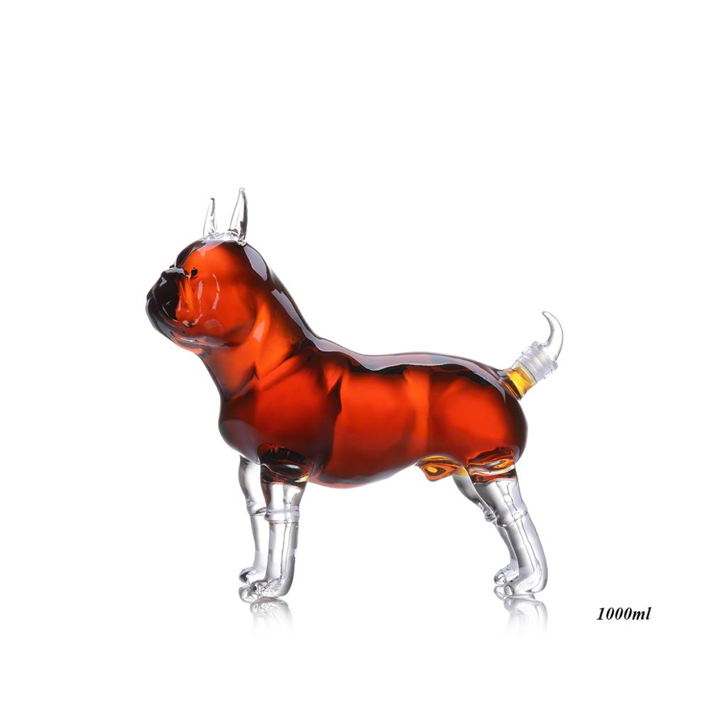 1000ml-bulldog-shaped-glass-bottle-borosilicate-glass-decanter-liquor-decanter-for Bourbon-Whiskey-Scotch-Rum-Tequila-or-any-other-alcohol