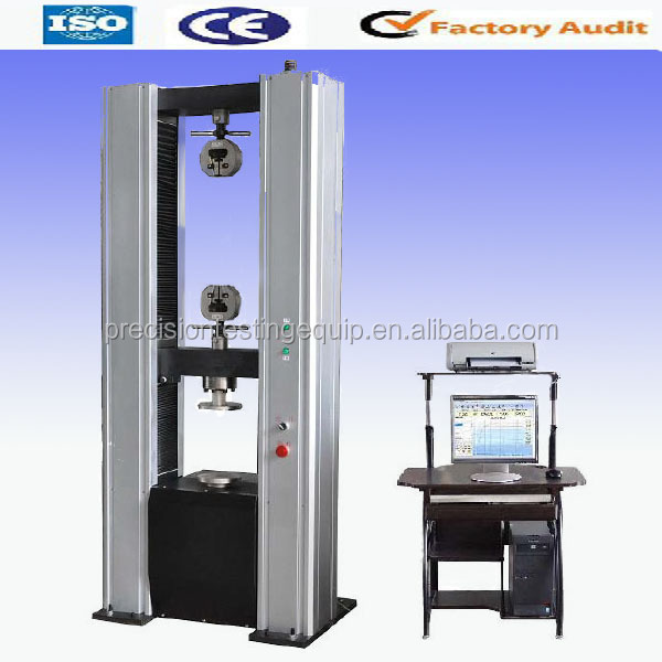 Very Low Frequency Withstand Voltage Testing Equipment 300KN WDW-300D