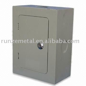 OEM custom Wall Switch Junction Box Shenzhen Factory