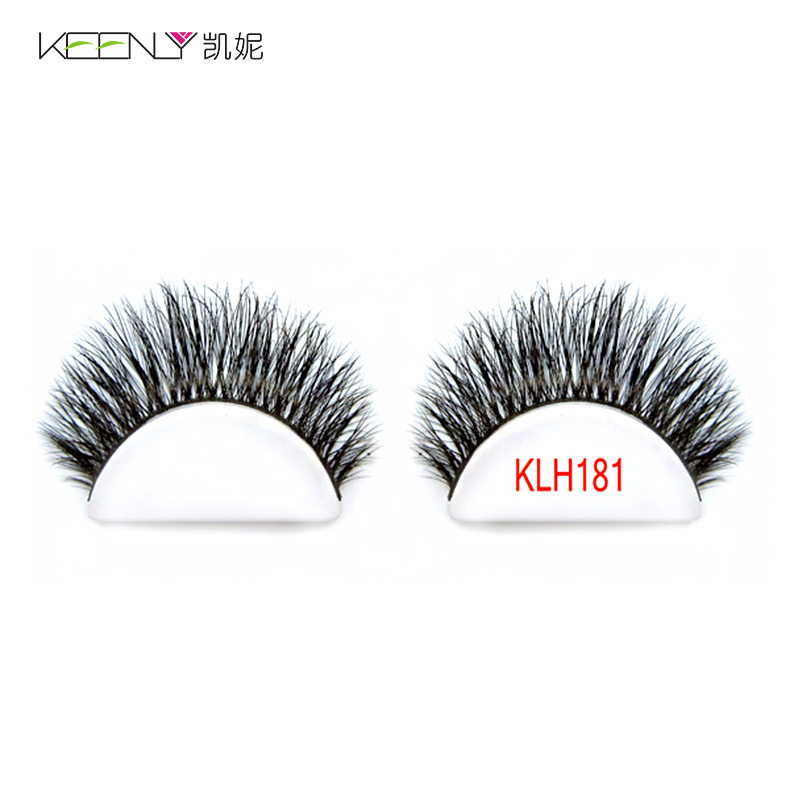 Beauty Channel Eyelash Extensions,Flare Real Horse Eyelashes,makeup false eyelashes manufacturer