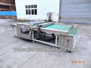 Automatic Insulating Glass Production insulating glass equipment/ insulating glass transport trolley/ hollow glass machine