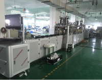 Semi-automatic and Automatic led bulb fully automatic production line