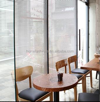 Gute Qualitat Fenster Sonnenschutz Rollladen Stoff Rollen Pvc Vertikale Roller Holz Blinde Fenster Jalousien Jalousie Buy Sonnencreme Jalousie Pvc