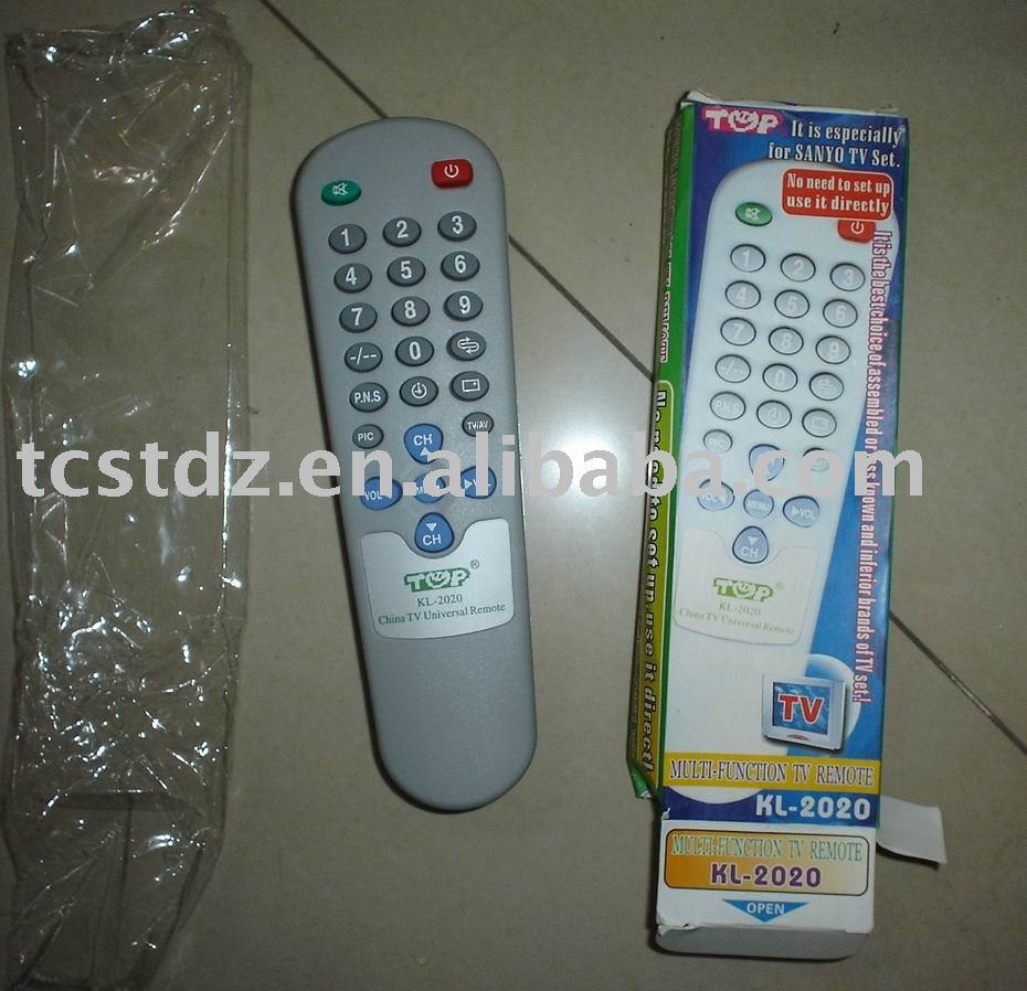 Best Universal Remote 2020.Kl 2020 Universal Remote Control Push To Work Cheaper Price Buy Kl 2020 Remote Control Wireless Remote Control Tv Remote Control Product On