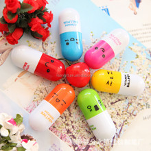 Creative Telescopic Vitamin Capsule cute pens