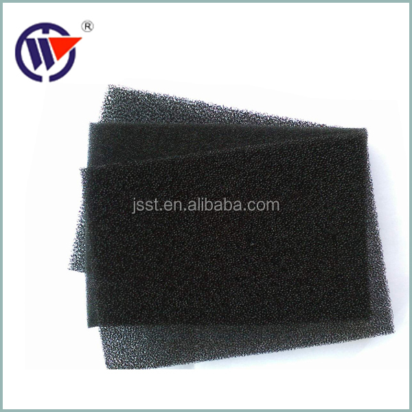 Active Carbon Air Filter Screen