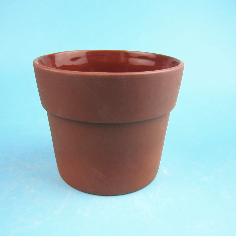 China Terracotta Flower Pots For Decoration China Terracotta Flower