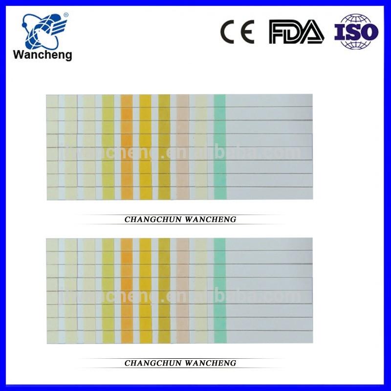 urine strips Multiple test