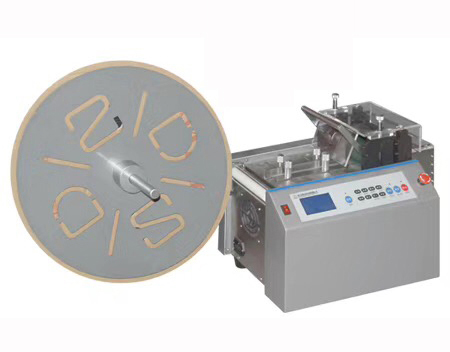 HY-100 Cable Cutting Machine