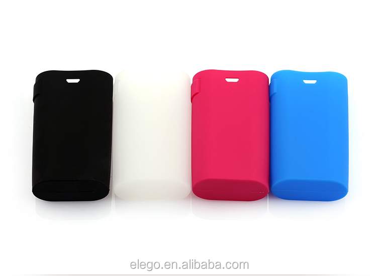 Best Selling good quality silicone case for eleaf istick