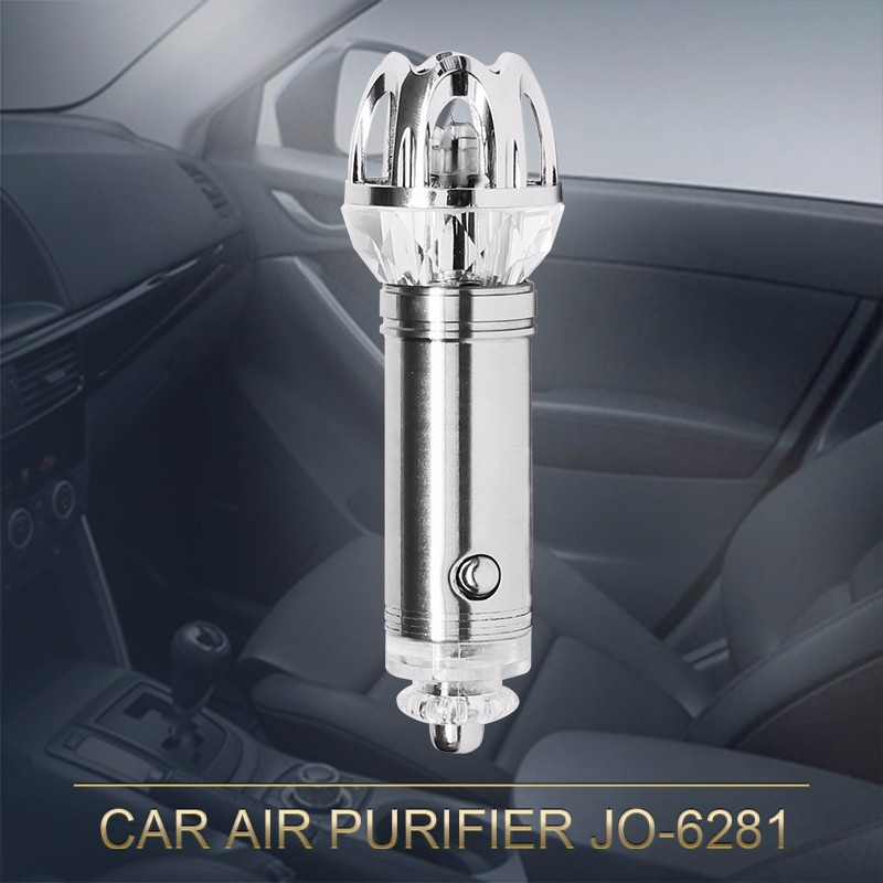 New Product Luxury Cool Auto Car Interior Accessories Car Air